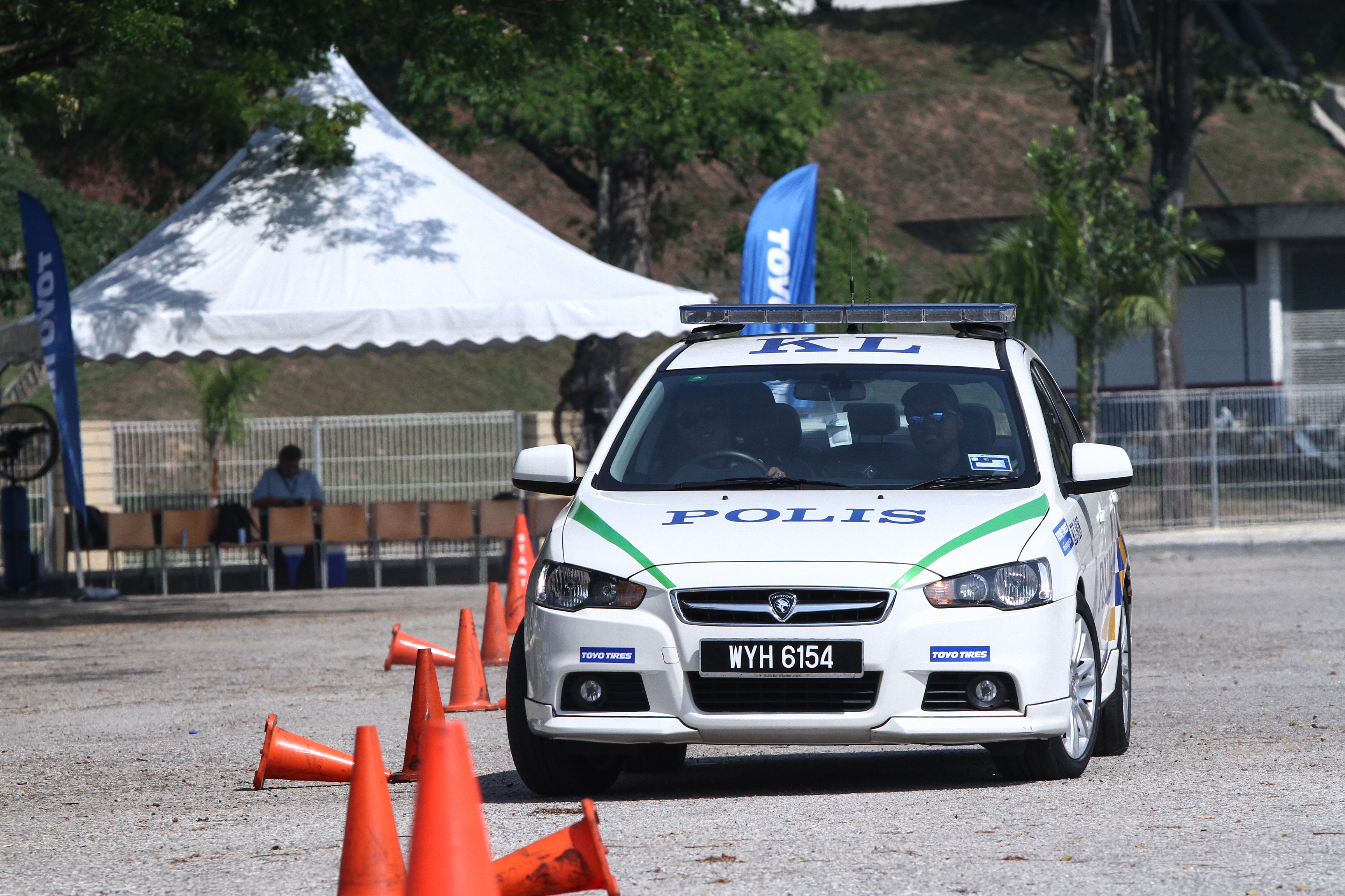 Mr Tyre Leicester >> Toyo Tires Defensive Driving Course - PDRM | TOYO TIRES ...