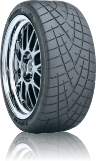 Proxes R1R | High Performance Tires In Malaysia - Toyo Tires